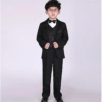 Blazers Pantalon Bow Tie Suit