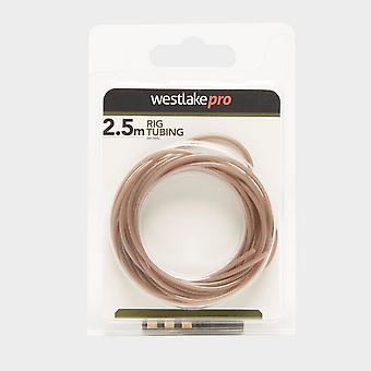 New Westlake 2.5m Pvc Tubing Brown
