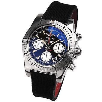 Mens Watch Breitling AB01442J.BD26.102W, Automatic, 41mm, 50ATM
