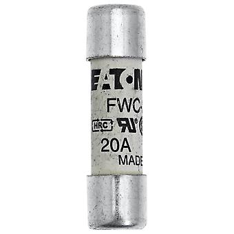 Bussmann FWC-20A10F 20A 600Vac Ferrule High Speed Fuse