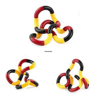 Anti Stress Sensory Roller Twist Fidget Toy
