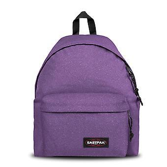 Eastpak Rembourré Pak'r Sac à dos - Sparkly Petunia Purple
