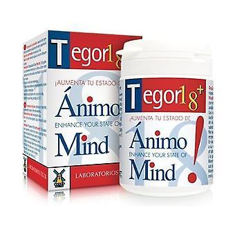 Tegor-18 + Animo 40 capsules