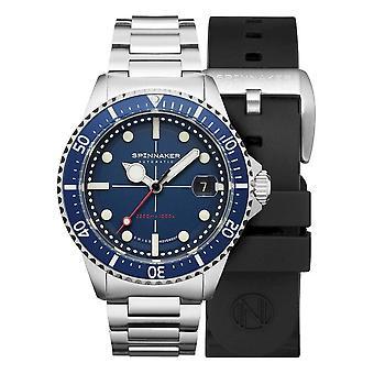 Spinnaker Armbanduhr Herren Tesei Mille Metri SP-5090-22