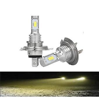 Csp Mini Led Lamper til biler Forlygte, Pærer Led, Tåge Light
