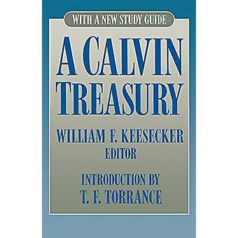 A Calvin Treasury door William F. Keesecker - 9780664253981 Boek