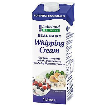 Lakeland Real Dairy Whipping Cream