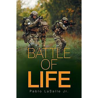 Battle of Life door Pablo Lasalle Jr