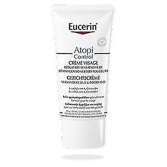 Eucerin Atopicontrol Crema Facial Calmante 50 ml