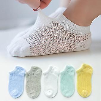 Infant Ultrathin Cotton Socks