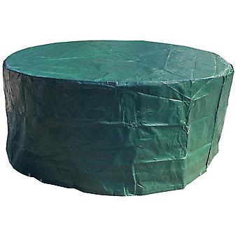 Laxllent Schutzhlle fr Tisch Hlle Gartenmbel Abdeckung,Wasserdicht Atmungsaktiv Abdeckhaube fr
