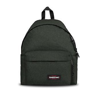 Unisex eastpak vadderad ryggsäck pak'r ek620.27t