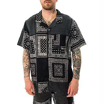 Heren shirt levi's Cubaans shirt 72625-0039