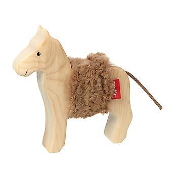 sigikid Houten Dier Paard Cudly Wudly