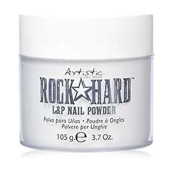Artistieke Rock Hard Liquid & Powder VIP - Soft White