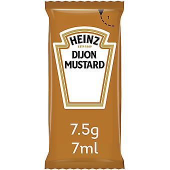 Heinz Dijon Mustard Sachets