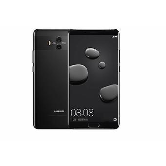 スマートフォンファーウェイメイト10 4GB / 128GB黒デュアルSIMヨーロッパ版