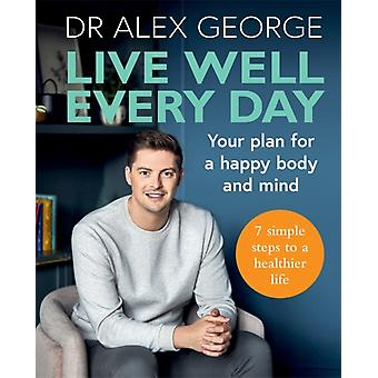 Dr Alex George par Dr Alex George