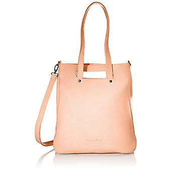 Fritzi aus Preussen Aubrie - Women's Crossbody Bags, Pink (Blush Rose), 12x32x39 cm (W x H L)