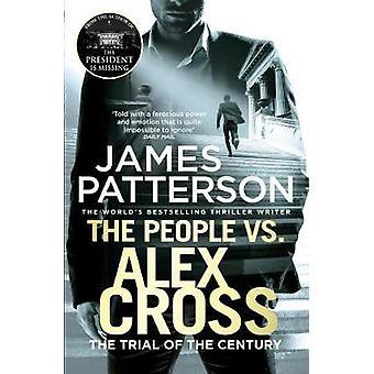 The People vs Alex Cross Alex Cross 25