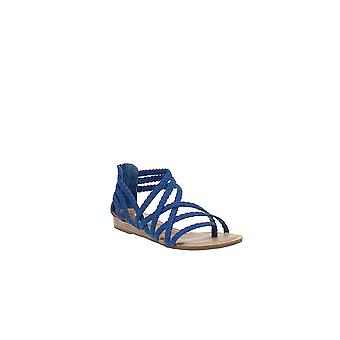 Carlos by Carlos Santana | Amara Braided Flat Sandals