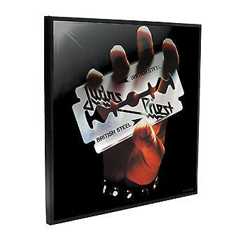 British Steel (Judas Priest) Kristallinkirkas kuva