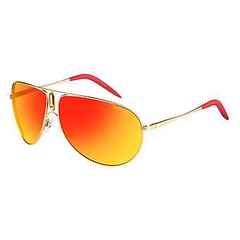 Unisex Sunglasses Carrera GIPSY-AOZ-64-UZ Golden (Ø 64 mm)