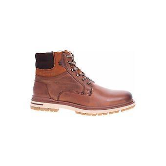 S.オリバー 51620823 551620823311 ユニバーサル冬の男性靴