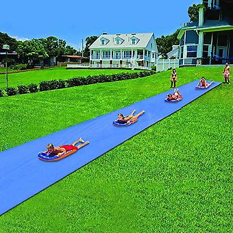 Surf Water Slide Mat Lawn Water Slide For Summer Pool Games