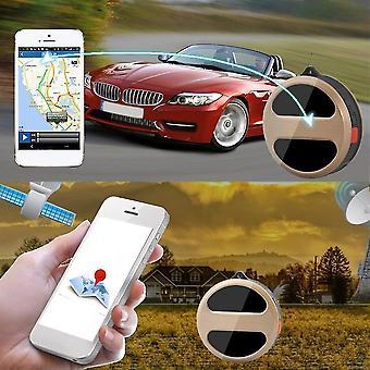 Mini GPS tracker lokátor Gsm GPRS Sos tracking autós gyermek kisállat jármű