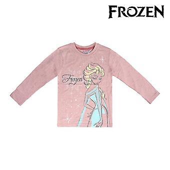 Children's Long Sleeve T-Shirt Frozen 73095