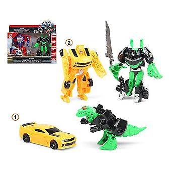 Transformable Super Robot 111599