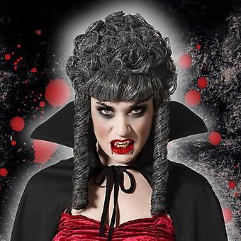 Halloween Wig Morena