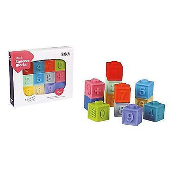 Stacking Blocks (12 pcs)