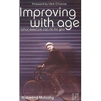 Improving with Age: What Exercise Can Do for You