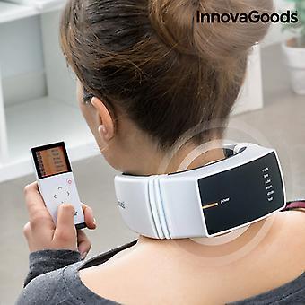 Pro InnovaGoods Massager du cou