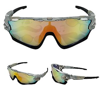 Windproof Glasses Outdoor Sports Men's And Women's Cycling Glasses Mountaineering Glasses Sunglasses