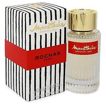 Rochas Mustasch Original Eau de Toilette 75ml EDT Spray