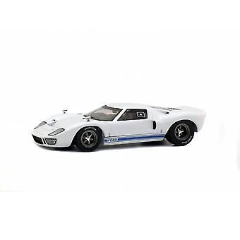 Ford GT40 Diecast Model Car
