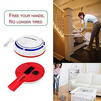 Smart Household Cleaning Robot Usb Rechargeable Automatic Robots Sweep Robot