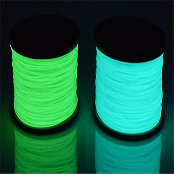Brilho no filamento de pla escuro para impressora 3D, abdômen