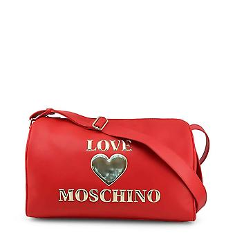 Rakkaus Moschino JC4039PP1BLE0500 jokapäiväiset naisten käsilaukut