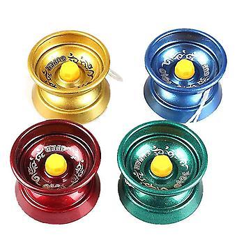 Professionele aluminium legering string ball bearing voor volwassenen / kinderen speelgoed