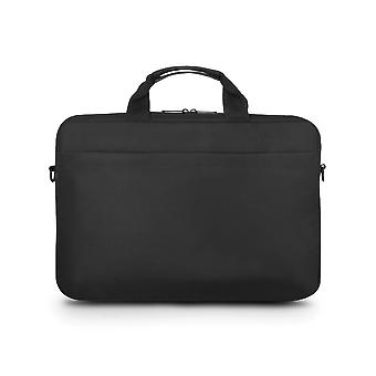 "Laptop Case Urban Factory TLC02UF Black 12"""