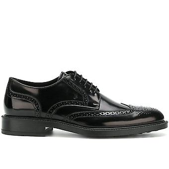 Tods Lace-Up Derby