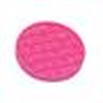 Jouet anti-stress pour l'autisme des besoins spéciaux, bulle de poussée ronde rose chaud Mk4