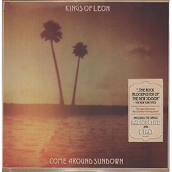 Kings of Leon - Come Around Sundown [Vinyl] USA import