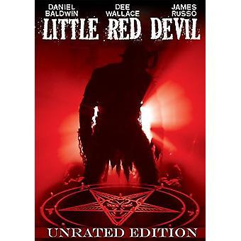 Little Red Devil [DVD] USA import