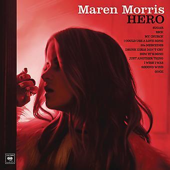 Maren Morris - Hero [Vinyl] USA import