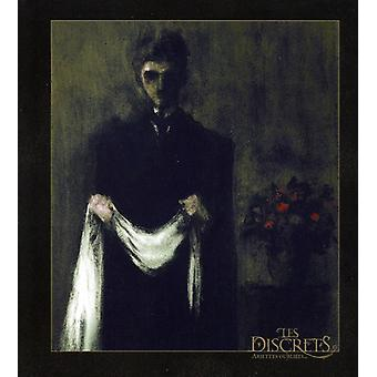 Les Discrets - Ariettes Oubliees [CD] USA import